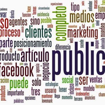 Tienes que ver más de una vez: el mundo de la publicidad y el marketing