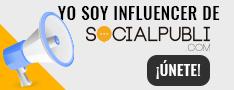 Influencer socialpubli.com