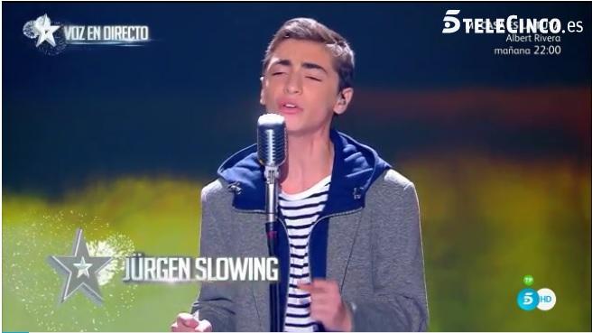 Semifinal de Got Talent