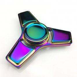 Fidget Spinner la nueva moda